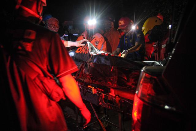 Polda Jabar Sebut Dugaan Awal Kecelakaan Bus di Sumedang karena Rem Blong (143643)