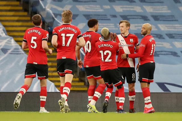 Live Streaming Liverpool vs Southampton di Liga Inggris (214521)