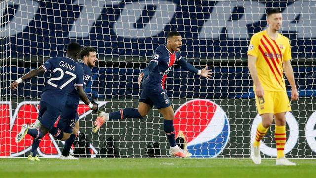 Club Brugge vs PSG: Prediksi Skor, Line Up, Head to Head & Jadwal Tayang (13026)