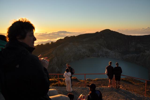 Menjelajahi Keunikan dan Keajaiban 4 Taman Nasional di NTT (Bagian 1) (301554)