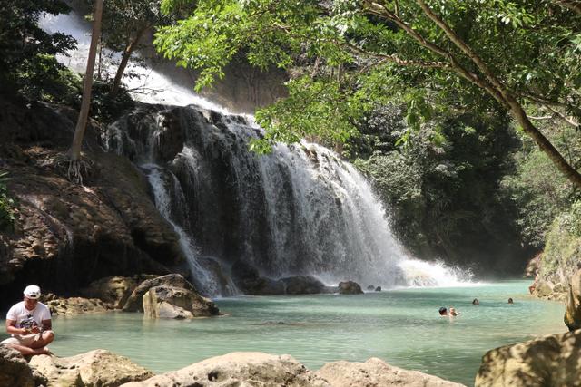Menjelajahi Keunikan dan Keajaiban 4 Taman Nasional di NTT (Bagian 2) (60784)