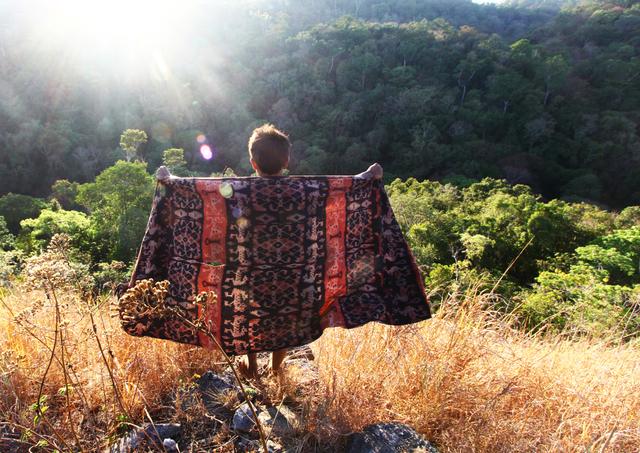 Menjelajahi Keunikan dan Keajaiban 4 Taman Nasional di NTT (Bagian 2) (60786)