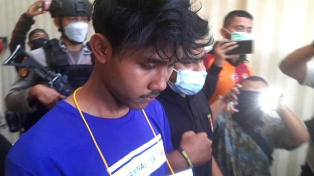 5 Berita Populer: Korban Kecelakaan Bus Sumedang hingga Serial Killer di Bogor (132161)