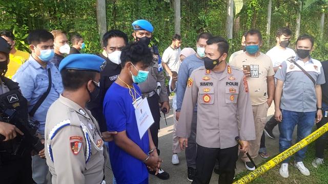 5 Berita Populer: Korban Kecelakaan Bus Sumedang hingga Serial Killer di Bogor (132163)