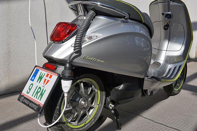 Ini yang Bikin Piaggio Indonesia Belum 'Berani' Jual Motor Listrik (366644)