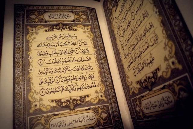 Arti dan Makna Alif Lam Mim dalam Al Quran (21666)
