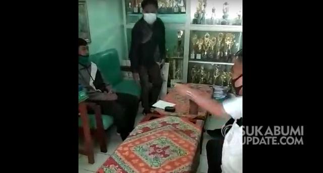 Guru Pengunggah Jalan Rusak Dipersekusi, Kades: Jangan Posting ke Medsos (309846)
