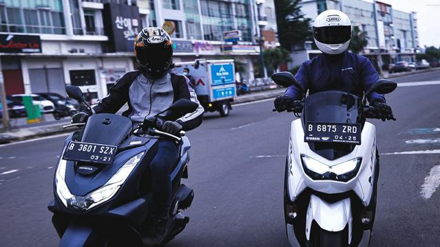 Jangan Asal, Posisi Riding Juga Ada Aturan Mainnya (54902)
