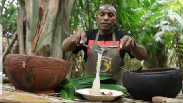 9 Fakta Unik Papeda Papua (145145)