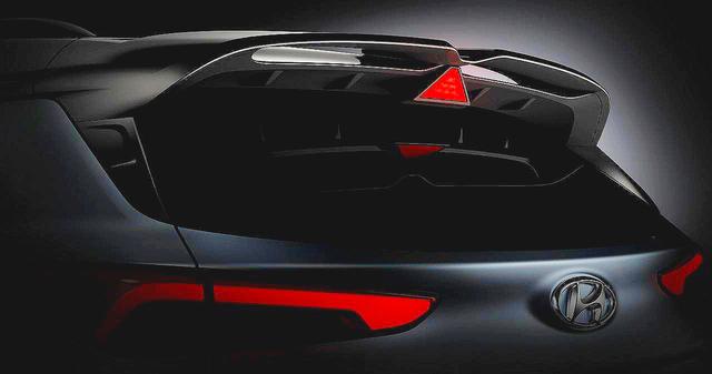 SUV Buas Hyundai Kona N Menampakkan Diri (148122)