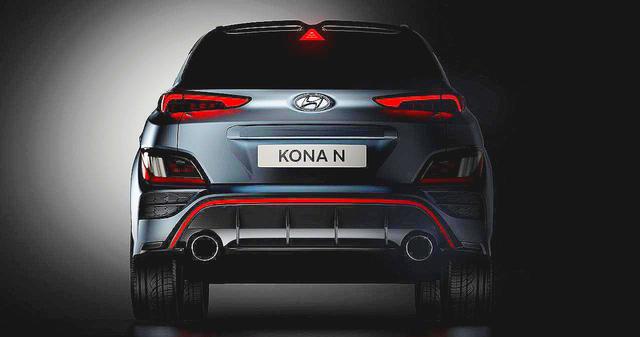 Berita Menarik: Bedah Hyundai Kona N; Cara Simpan Helm di Bagasi Yamaha NMax (209682)