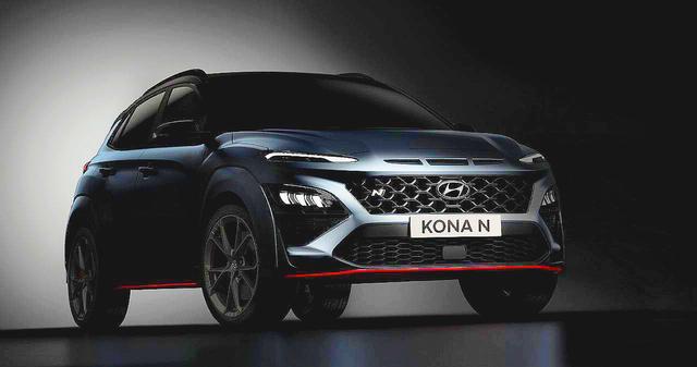 Berita Menarik: Bedah Hyundai Kona N; Cara Simpan Helm di Bagasi Yamaha NMax (209681)