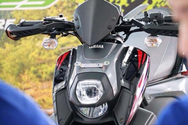 Peluang X-Ride Disuntik Mesin NMax, Ini Kata Yamaha (3380)
