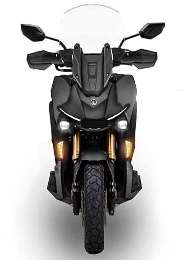 Peluang X-Ride Disuntik Mesin NMax, Ini Kata Yamaha (3383)