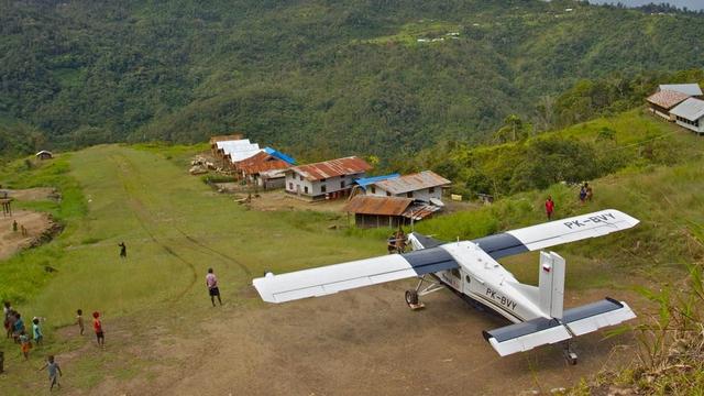 KKSB Papua Bebaskan Pesawat Susi Air Usai Ancam Pilot Jangan Angkut TNI-Polri (256341)
