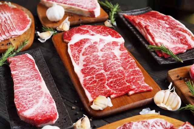 Waw! Peneliti di Osaka Ciptakan Daging Wagyu Menggunakan Teknologi 3 Dimensi (14360)