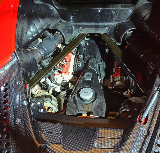 Ferrari SF90 Stradale Meluncur di Indonesia, Supercar PHEV Bertenaga 986 Dk (374801)