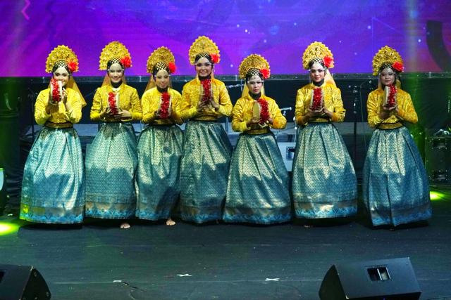 Foto: Festival Perkusi Aceh di Taman Budaya (406531)