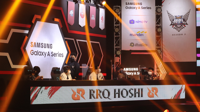 Hasil MPL Season 8 Hari ini RRQ Hoshi vs Alter Ego: Sang Raja Telah Kembali! (49157)