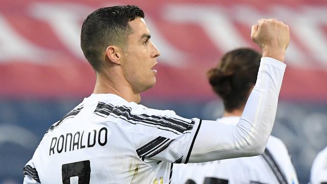 Rumor Transfer: Juventus Berencana Barter Cristiano Ronaldo dengan Icardi (853326)