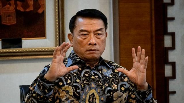 AHY: Buat Kegaduhan, KLB Moeldoko Seharusnya Minta Maaf ke Presiden Jokowi (471560)