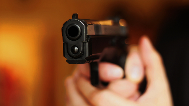 Kondisi Korban Penembakan di Mangga Besar: Masih Kritis di Rumah Sakit (387944)