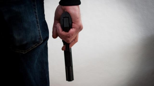 Polisi: 2 Pelaku Penembakan Pemuda di Mangga Besar Positif Sabu (46411)
