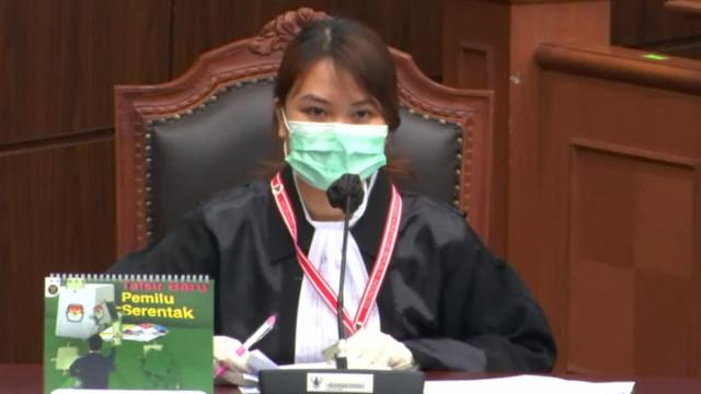 KPU Sabu Raijua Bantah Lalai dan Tak Cermat karena Loloskan WN AS Jadi Paslon (1)