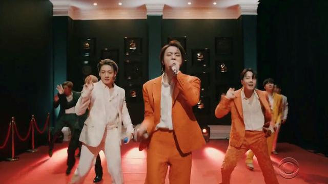 BTS Ucapkan Terima Kasih ke ARMY meski Gagal Menang Grammy Awards 2021 (318375)