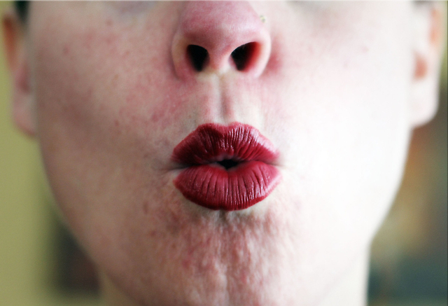 Manfaat Ciuman Untuk Kesehatan Gigi (189674)