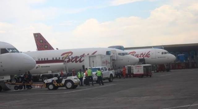 Susul Citilink, Batik Air Buka Penerbangan Langsung Tanjungpinang-Jakarta (112905)