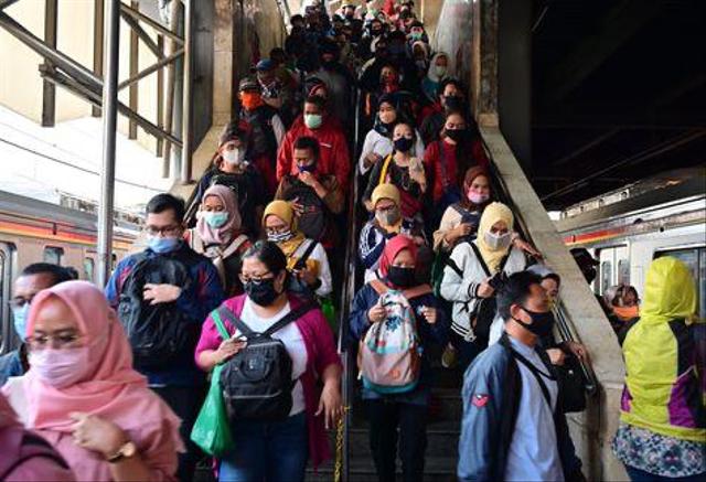 Dampak Pandemi COVID-19 Terhadap Lingkungan (9679)