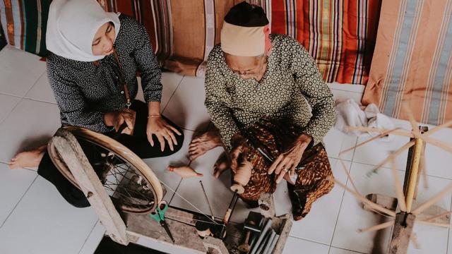 Kementerian BUMN: Jangan Beri Stigma Produk Lokal Tidak Menarik (914151)