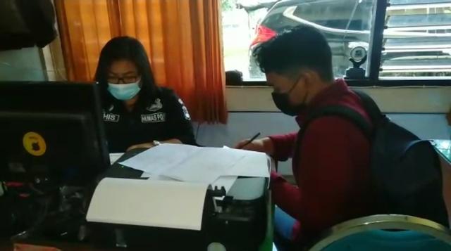 Hina Gibran di Instagram, Warga Slawi Dipanggil Polresta Solo (96426)
