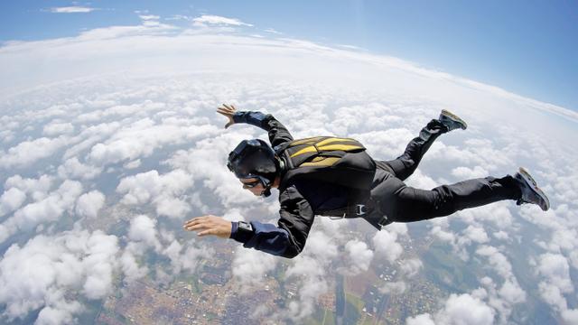 Tragis, Skydiver di Australia Barat Tewas Setelah Parasutnya Tidak Terbuka (483004)
