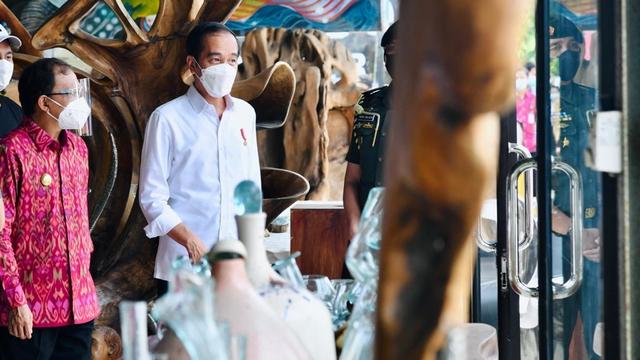 Ubud, Sanur, dan Nusa Dua Akan Dibuka untuk Turis Asing Mulai 17 Agustus  (763300)