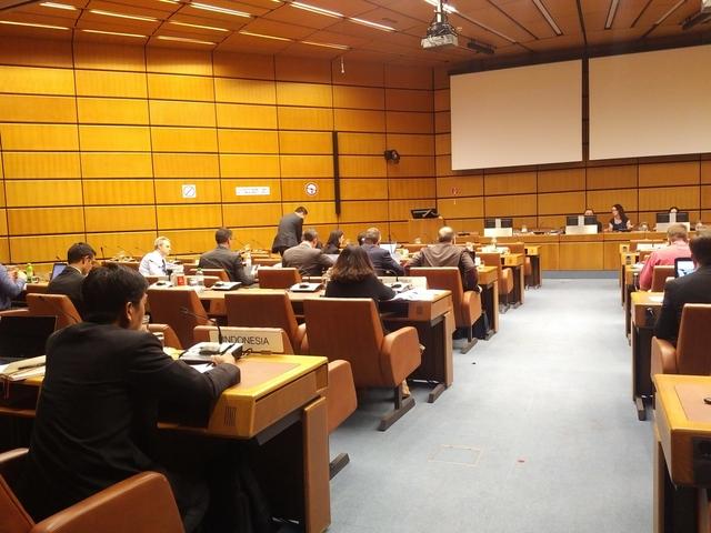9 Fakta Unik di Balik Markas PBB di Kota Wina, Austria (83064)