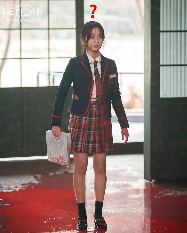 Profil Kim Hyun Soo, Pemeran Bae Ro Na di Drama Korea The Penthouse (367387)