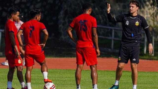 Bhayangkara Solo FC Pasang Target Juara di Piala Menpora (391830)