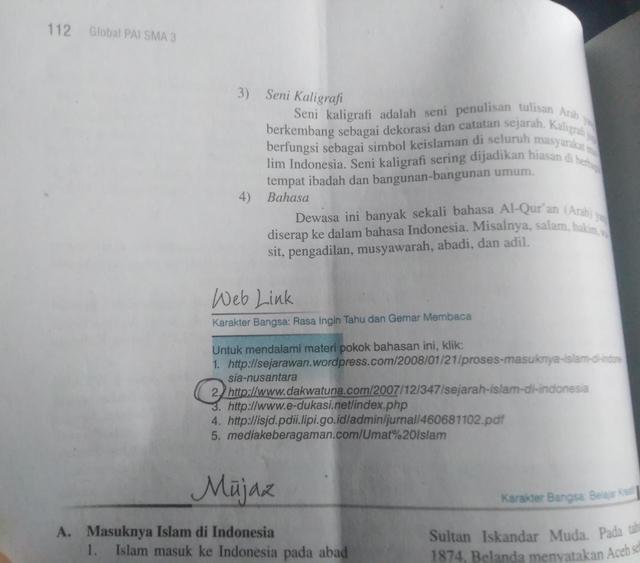 GP Ansor Semarang Adukan Buku SD Tiga Serangkai ke Polisi, Tuding Radikalisme (5)