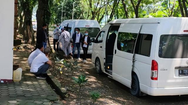 TKA China Datang Lagi ke Tambang Nikel Morowali, Kali Ini 3 Minibus (333723)