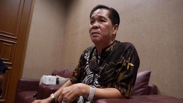 Legislator PKB Kenang Perdebatan Hebat dengan Anton Medan, Lalu Saling Bermaafan (478775)