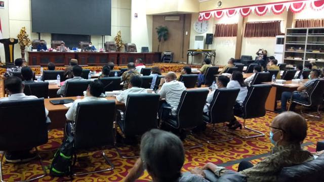 DPRD Manado Gelar RDP, Temukan Penyebab Banjir di Perumahan Welong Paal II (282606)