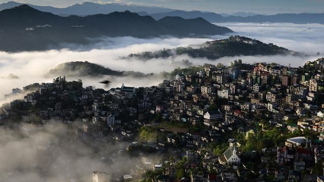 Tlawmngaihna, Menjunjung Tinggi Harmoni Masyarakat ala Mizoram India (97186)