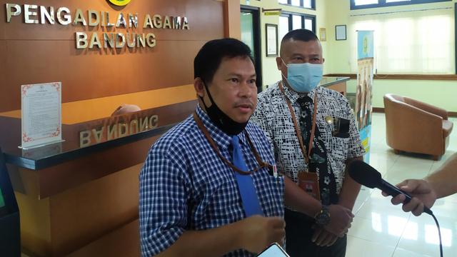 Fakta-fakta Aa Gym Gugat Cerai Teh Ninih ke Pengadilan Agama Bandung (42330)
