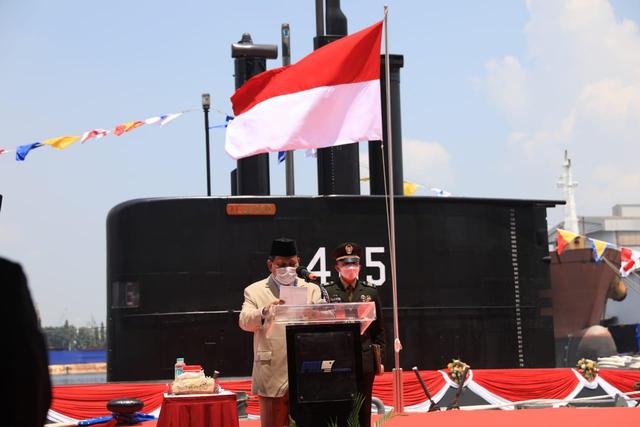 Prabowo Bakal Beli 8 Kapal Perang dari Italia (333622)
