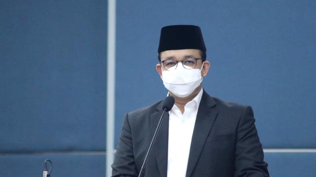 Mantan Gubernur DKI Jakarta Soerjadi Soedirja Meninggal Dunia (330322)