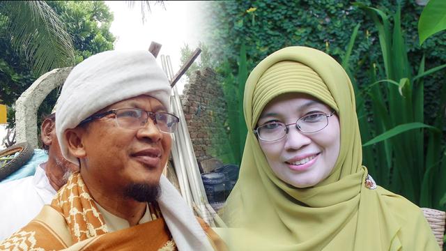 Fakta-fakta Aa Gym Gugat Cerai Teh Ninih ke Pengadilan Agama Bandung (42326)