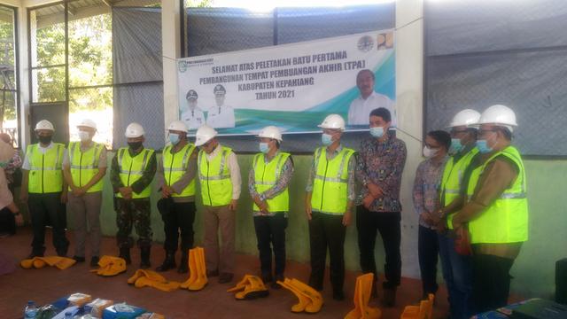 Strategi Penanganan Sampah di Kabupaten Kepahiang (55458)