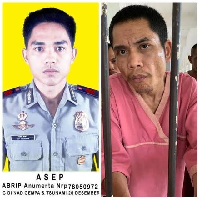 Viral Kisah Polisi Hilang saat Tsunami Aceh 2004, Kini Diduga Ditemukan di RSJ (6223)